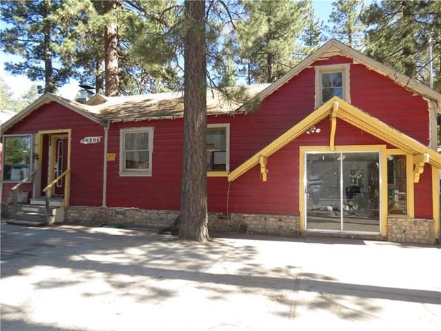 806 W Big Bear Blvd, Big Bear City, CA 92314