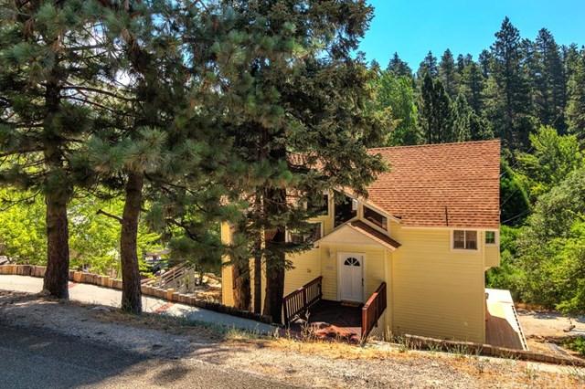 337 Fairway Drive, Lake Arrowhead, CA 92352