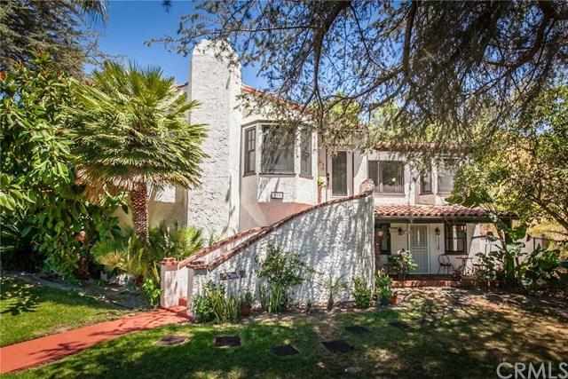 930 W Edgehill Rd, San Bernardino, CA 92405