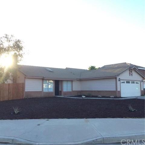 14121 Fenner Court, Moreno Valley, CA 92553