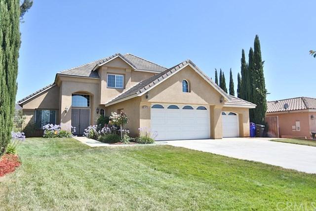 35667 Lynfall St, Yucaipa, CA 92399