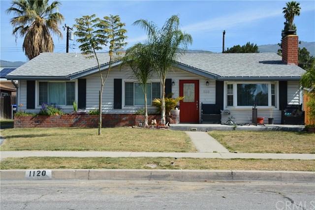 1120 Echo Drive, San Bernardino, CA 92404