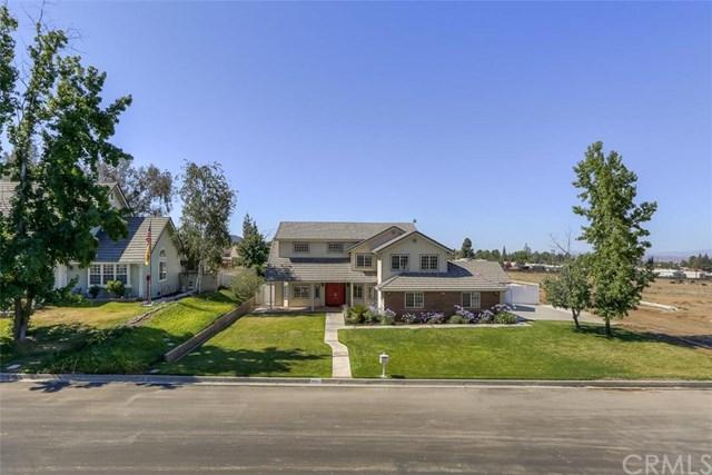 35511 Sleepy Hollow Lane, Yucaipa, CA 92399
