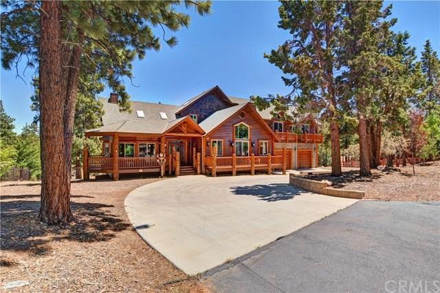 1046 Heritage, Big Bear City, CA 92314