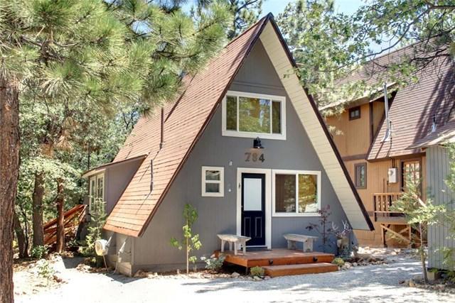 784 Vista Ave, Sugarloaf, CA 92386