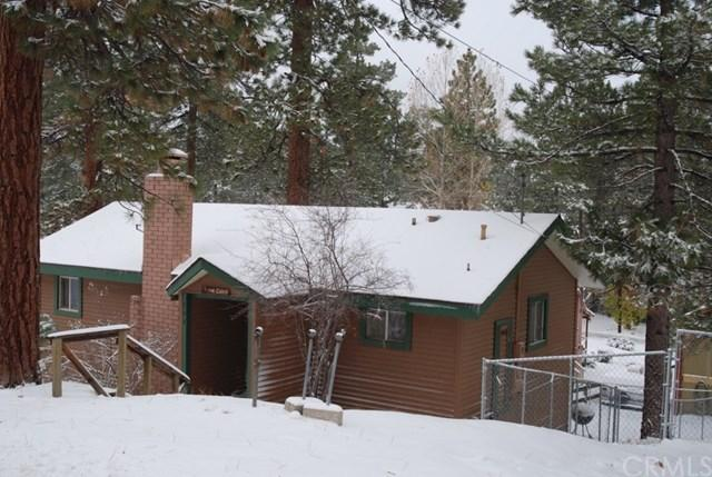 544 Vista Ln, Big Bear Lake, CA 92315