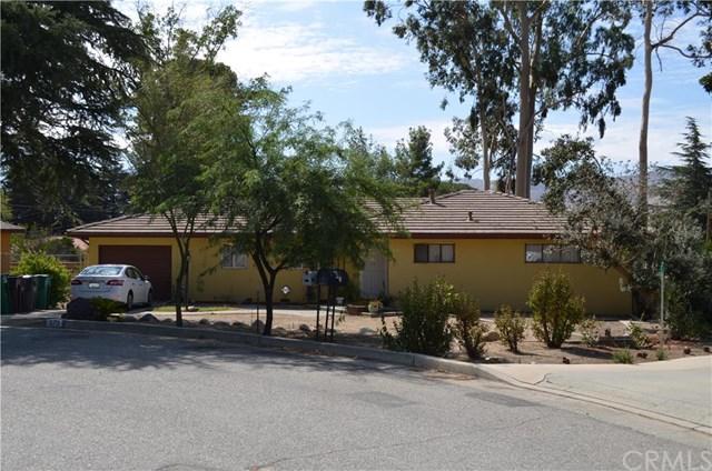 370 W King Street, Banning, CA 92220