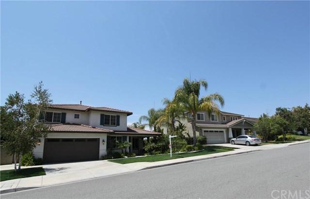 29351 Henderson Lane, Highland, CA 92346
