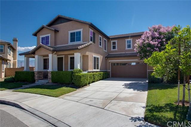 11395 Ramona Road, Loma Linda, CA 92354