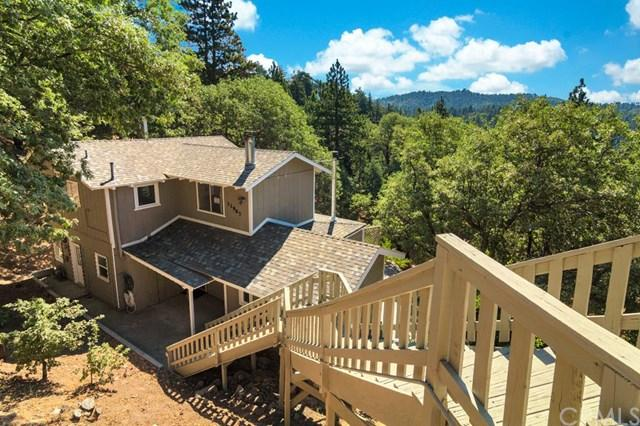 31967 Pine Cone Dr, Running Springs, CA 92382