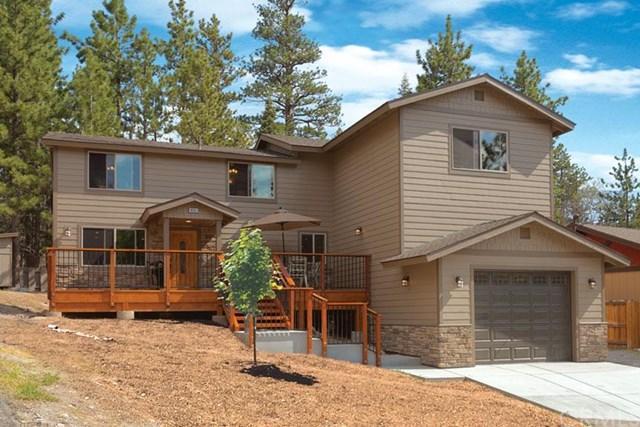40155 Mill Crk, Big Bear Lake, CA 92315