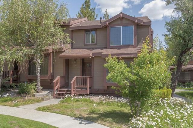 681 Cienega #C, Big Bear Lake, CA 92315
