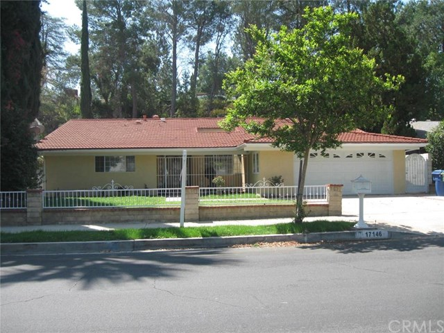 17146 Goya St, Granada Hills, CA 91344
