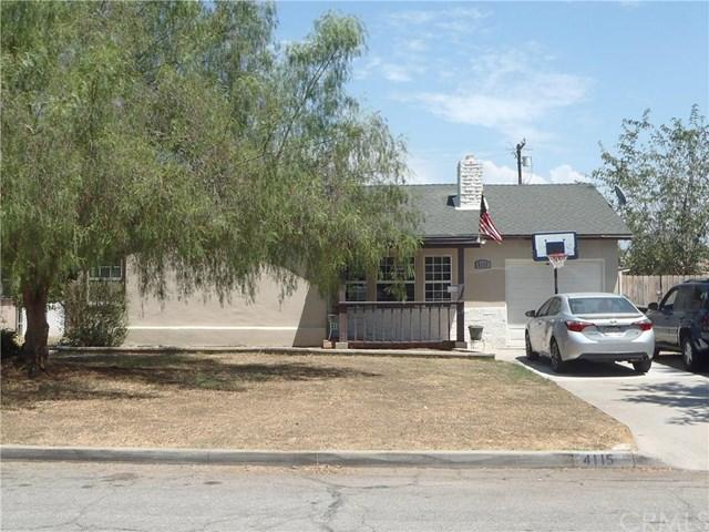 4115 N Pershing Avenue, San Bernardino, CA 92407