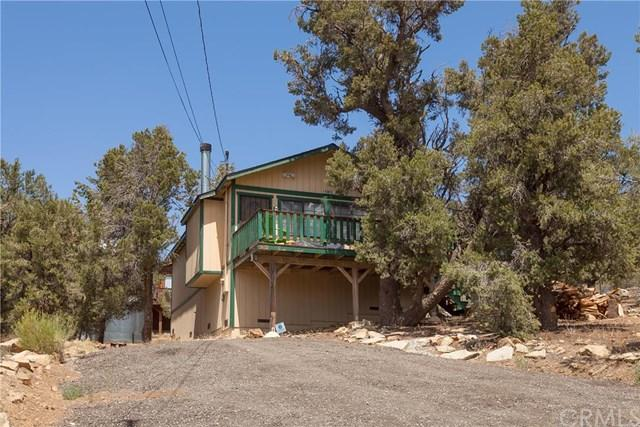 46004 Wooded Rd, Big Bear City, CA 92314