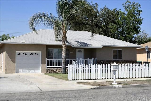 332 W Mayberry Ave, Hemet, CA 92543