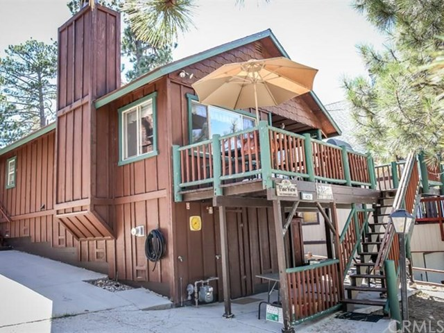 425 Tennessee Lane, Big Bear Lake, CA 92315