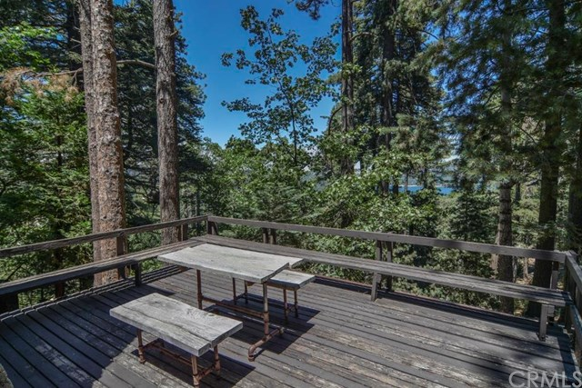 565 Racoon Court, Lake Arrowhead, CA 92352