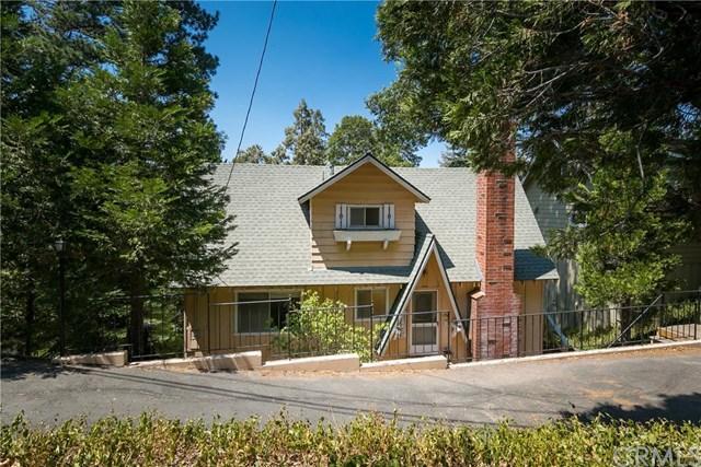 156 Fremont Rd, Lake Arrowhead, CA 92352
