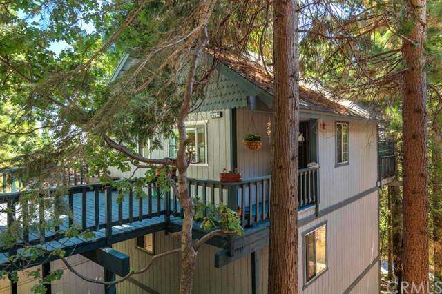 26599 Valley View Dr, Rimforest, CA 92378