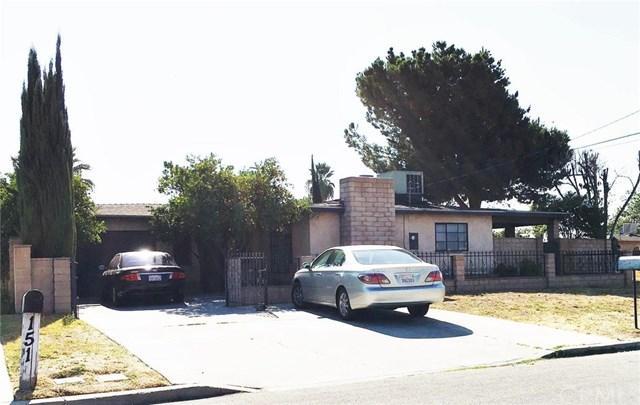 157 S Joyce Ave, Rialto, CA 92376