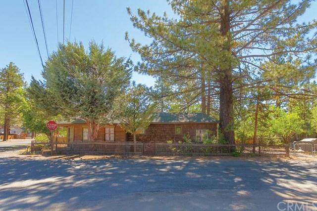 100 North Shr, Big Bear City, CA 92314