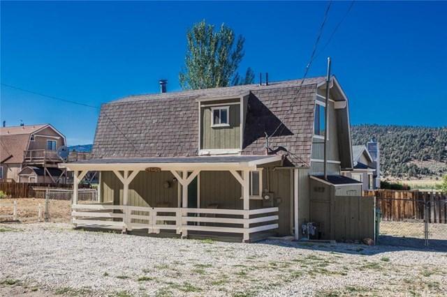 2761 Mahogany, Big Bear City, CA 92314