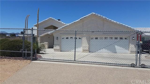 7030 Escondido Ave, Oak Hills, CA 92344