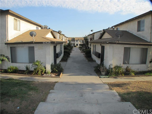 17425 Arrow Boulevard #4, Fontana, CA 92335