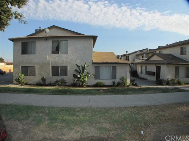 17425 Arrow Blvd #4, Fontana, CA 92335