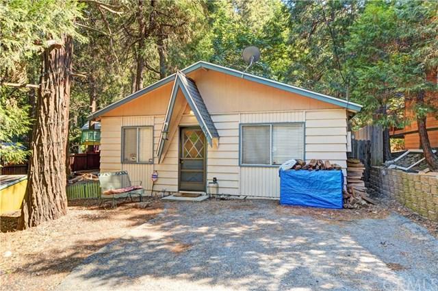 677 Cedar Lane, Crestline, CA 92325