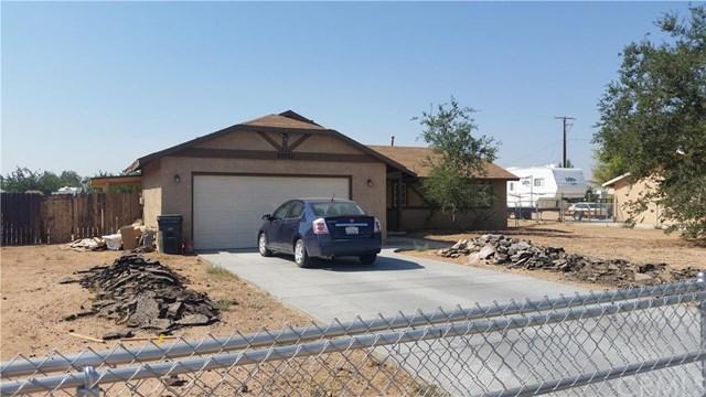22223 Thunderbird Rd, Apple Valley, CA 92307