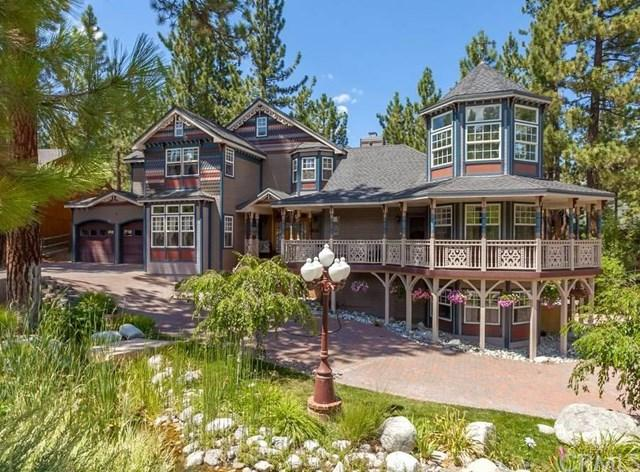 42798 Meadow Hill Pl, Big Bear Lake, CA 92315