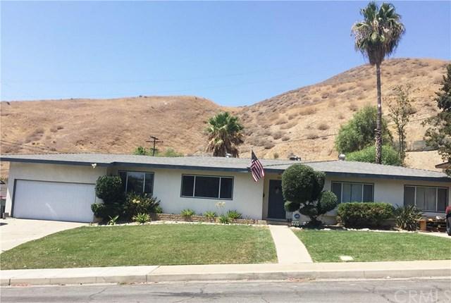 3266 Miramonte Dr, San Bernardino, CA 92405