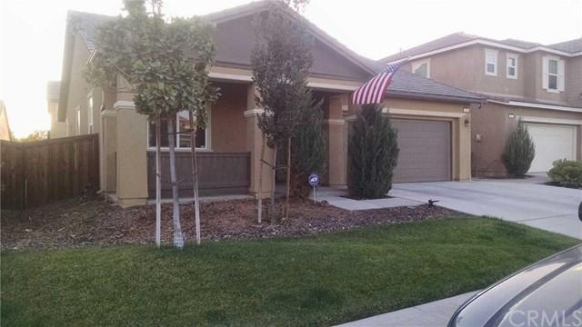 73 Birdsong Ct, Beaumont, CA 92223
