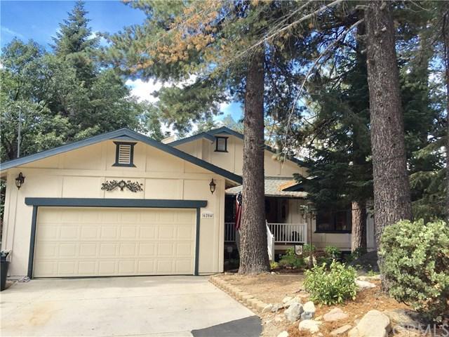 6204 Spruce Ave, Angelus Oaks, CA 92305