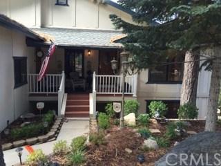6204 Spruce Avenue, Angelus Oaks, CA 92305