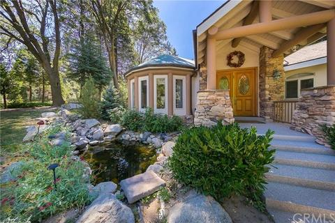 453 Cedar Ridge Dr, Lake Arrowhead, CA 92352