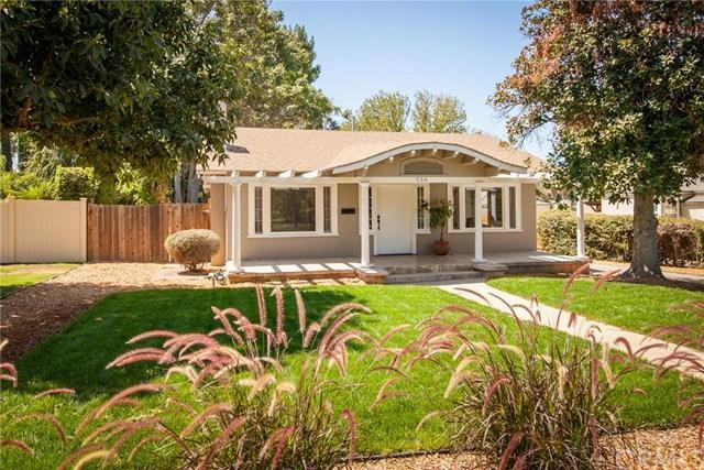 536 S Center St, Redlands, CA 92373