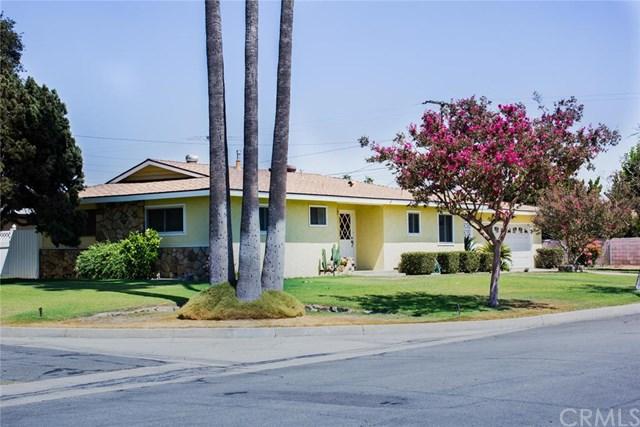 17390 Tullock Street, Bloomington, CA 92316