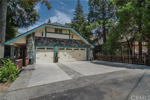 28594 Wabash Drive, Lake Arrowhead, CA 92352