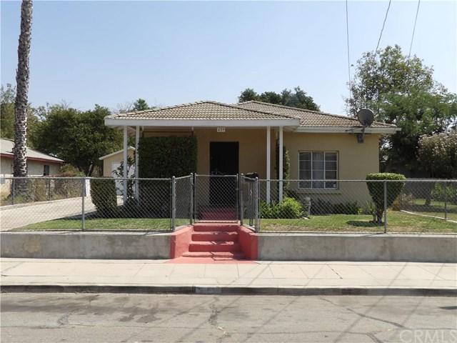 639 N K St, San Bernardino, CA 92411