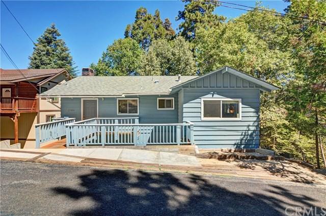 27448 Nancy Dr, Lake Arrowhead, CA 92326