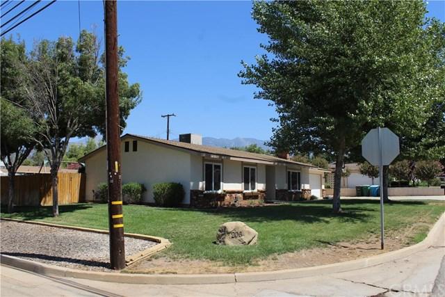 206 Syllmar Circle, Calimesa, CA 92320