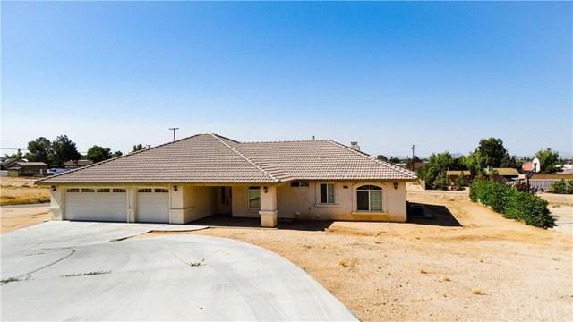 18690 Temecula Ave, Hesperia, CA 92345