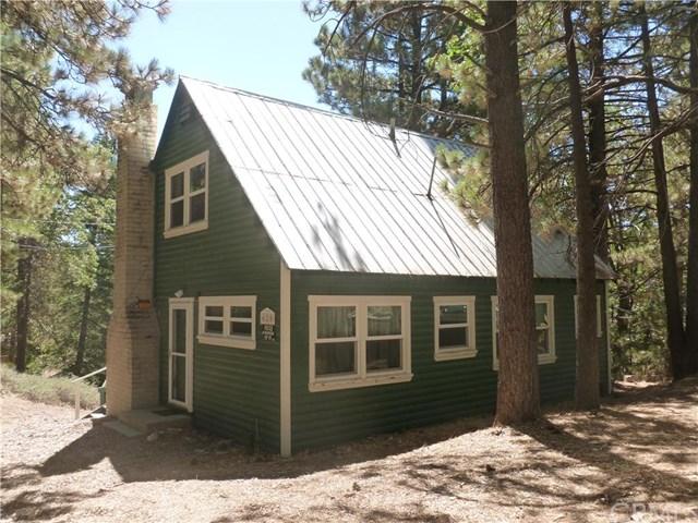 620 Ash, Green Valley Lake, CA 92341