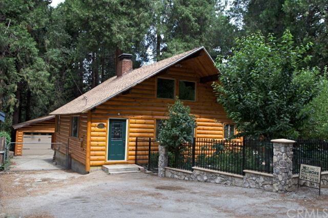 9376 Dogwood Ln, Forest Falls, CA 92339
