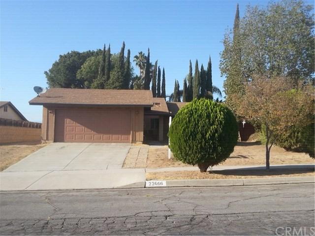 22666 Pico St, Grand Terrace, CA 92313