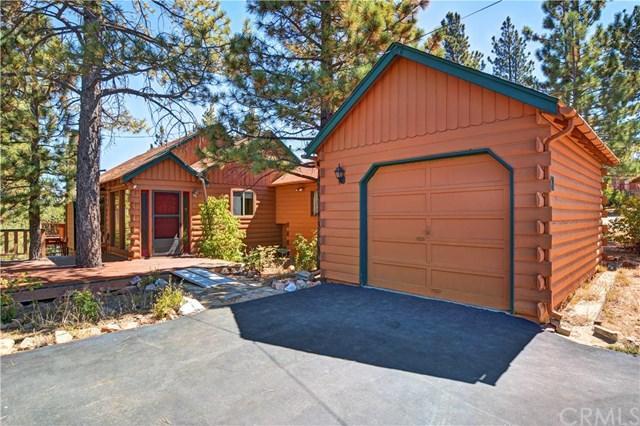481 Vista Ln, Big Bear Lake, CA 92315