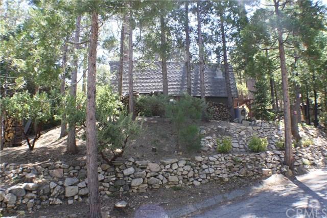 1377 Deer Way, Lake Arrowhead, CA 92352